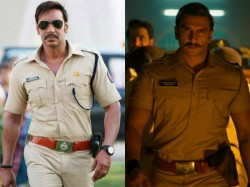 Ranveer Singh Ajay Devgn Break Records On Tv Salman Khan Fail