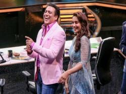 Madhuri Dixit And Govinda Back Together For Dance Deewane