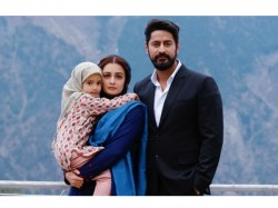 Review Zee5 Web Series Dia Mirza And Mohit Raina Kaafir For Faith In Humanity