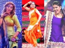 Sapna Chaudhary Song Teri Aakhya Ka Yo Kajal New Record On Youtube