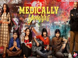 Alt Balaji Medically Yourrs Review Tough Lives Of Medical Students In Convincing Manner