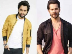 Coolie No 1 Remake Jaccky Bhagnani To Replace Varun Dhawan