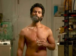 Shahid Kapoor Kabir Singh Morning Show Occupancy Report