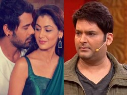 Online Trp The Kapil Sharma Show And Kumkum Bhagya Fail Trp