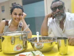 Anubhav Sinha And Taapsee Pannu To Collaborate Again After Mulk