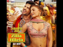 Sidharth Malhotra And Parineeti Chopra S Jabariya Jodi Songs Are Blockbuster