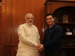 Aamir Khan Praises Pm Modi For The His Response On Jal Shakti Abhiyan