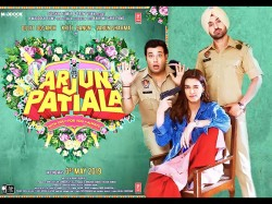 Arjun Patiala Movie Review And Rating Kriti Sanon And Diljit Dosanjh