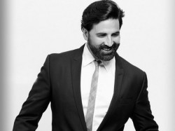Akshay Kumar Becomes The Only Bollywood Actor To Feature In Forbes