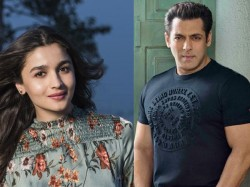 Inshallah Salman And Alia Will Do Mock Shoot For The Film