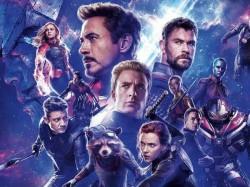 Avengers Endgame Re Release Fails To Impress Audiene Fails To Beat Avatar