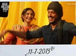 Bhaag Milkha Bhaag Completes 6 Years Sonam Kapoor Shares A Behind The Scene Video