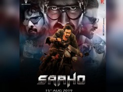 Saaho Makers Spent 70 Crore In One Action Scene Based On Prabhas And Shraddha