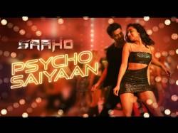 Psycho Saiyaan Prabhas And Shraddha Kapoor S Saaho First Song Release
