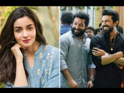 Rrr Alia Bhatt And Ramcharan Will Starts Shooting In Ahmedabad And Pune
