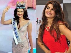 Jacqueline Fernandez Beats Manushi Chhillar To Grab Salman Khan Starrer Kick