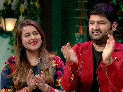 Kapil Sharma Takes A Break From Show To Go On Baby Moon With Wife Ginni