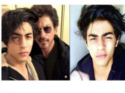 Shahrukh Khan Son Aryan Khan In Love With London Blogger