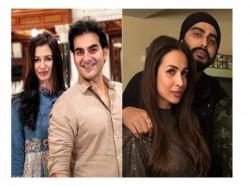 Arbaaz Khan Speaks On Divorce With Malaika Arora And Arjun Kapoor