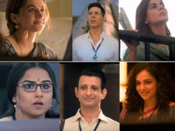 Mission Mangal Teaser Released Starring Akshay Kumar Vidya Balan