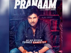 Rajeev Khandelwal New Film Poster Pranaam Transformation From Tv To Films