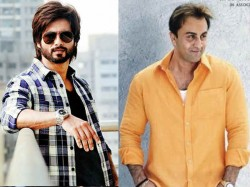 Shahid Kapoor Takes A Dig At Ranbir Kapoor S Sanju While Defending Kabir Singh