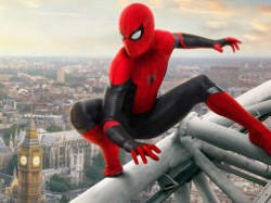 Spider Man Far From Home Box Office Collection In India
