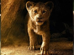 The Lion King Hindi First Day Box Office Collection In India