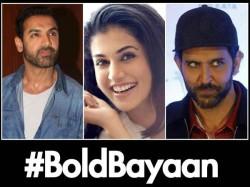 Viral Statements By Bollywood Stars Kangana Ranaut Begs To Ban Her John On Clash With Akshay