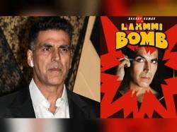 Laxmmi Bomb Tarun Arora Will Play As A Villain In Akshay Kumar Starrer