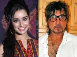 Shakti Kapoor Epic Reply On Shraddha Kapoor Wedding Rumor