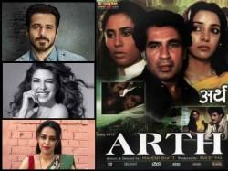 Arth Remake Final Starcast Locked Down To Emran Hashmi Opposite Swara Jacqueline