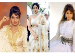 Sridevi 56 Th Birth Anniversary Unseen Pic And Rejected Movies List