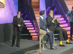 Kaun Banega Crorepati 11 Amitabh Bachchan Says I Am Too Afraid Of This Hot Seat