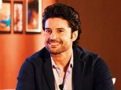 Rajeev Khandelwal Talk About Pranaam Box Office And Romantic Hero Image