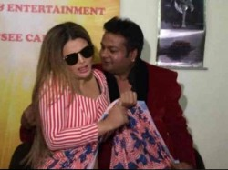 Deepak Kalal Blasts Rakhi Sawant For Marrying Someone Else After Taking 4 Crore Rupees From Him