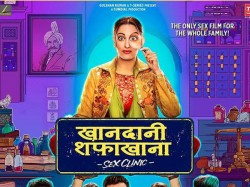 Khandaani Shafakhana Movie Review And Rating Sonakshi Sinha Badshah