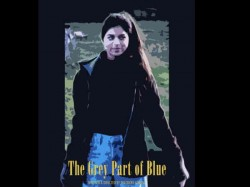 Suhana Khan S Short Film The Grey Part Of Blue Poster