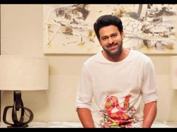 Prabhas Interview For Saaho