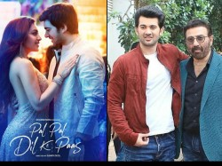 After Pal Pal Dil Ke Pass Karan Deol Lose His Second Film Replace By Sidharth Malhotra