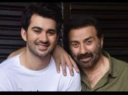 Sunny Deol Is Hurt After Personal Comment On Karan Deol Pal Pal Dil Ke Pass