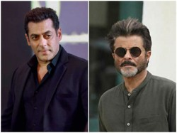 Salman Khana Says He Will Not Shoot Without Anil Kapoor For No Entry