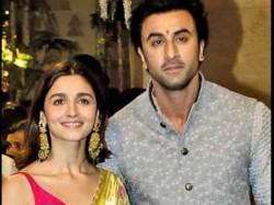 Alia Bhatt And Ranbir Kapoor In Bhansali S Gangubai Kothewali Hiramandi Brothel Film