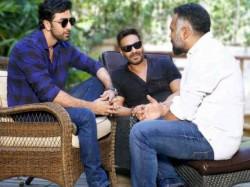 Ajay Devgn And Ranbir Kapoor Next Luv Ranjan Film Shut Down