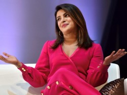 Priyanka Chopra S Interview For The Sky Is Pink