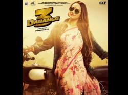 Sonakshi Sinha First Look From Dabangg 3 Is Out Now