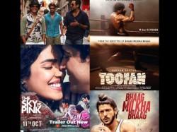 Farhan Akhtar Every Film Tells A Life Journey See Details