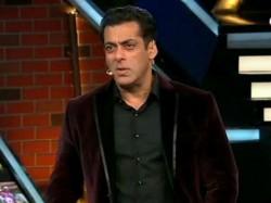 Bigg Boss 13 Koena Mitra Eviction Sofia Hayat Koena Angry On Salman Khan