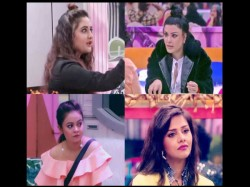 Bigg Boss 13 Eviction Dalljiet Kaur Will Be Evicted This Week Salman Khan Show
