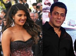 Did Salman Khan Reject Priyanka Chopra Again For Eid 2020 Film